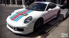 porsche 911 martini racing edition one of 80
