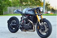 Honda Cx500 Cafe Racer Auspuff honda cx500 cafe racer by bbcr engineering bikebound