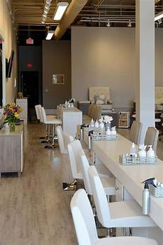nail salon interior fitout radnor pa salon interior