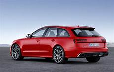 audi rs 6 avant audi rs 6 and rs 7 performance models boost power to 605 hp