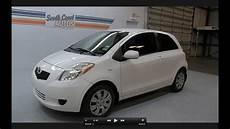 2007 Toyota Yaris Liftback Start Up Exhaust And In Depth