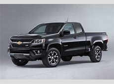 2020 Chevrolet Colorado Extended Cab Colors, Release Date