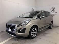 Voiture Occasion Peugeot 3008 Forbach Toyota Forbach