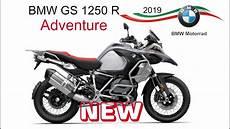 bmw gs adventure 2020 bmw gs 1250 adventure novita 2019