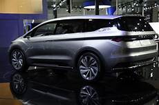 mazda mpv 2020 geely 2018 mpv concept shanghai show geely gears up six