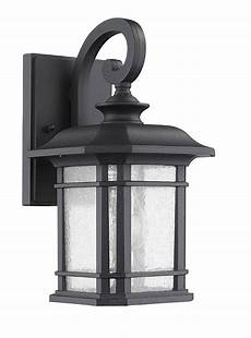 black outdoor wall lights provide good illumination for the outdoor surroundings warisan lighting