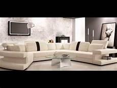 image salon moderne sedari moderne bois decoration du monde 2015