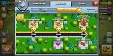 Clash Of Clans New Seasonal Challenges Explained Android