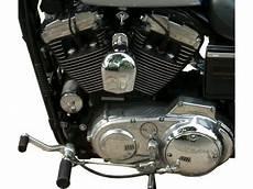 Zweizylinder V Motor