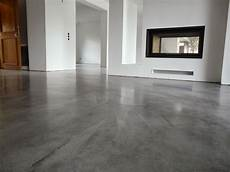 Beton Cire Beton Floor Preise Betonoptik Microtopping