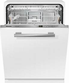 miele g 4263 scvi active fully integrated dishwashers