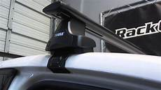 barre de toit ford s max ford c max with thule 480r traverse black aeroblade roof