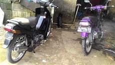 Modifikasi Motor Bravo by 73 Modifikasi Motor Suzuki Rc Bravo Terbaik Dan Terupdate