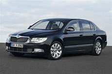 The Car New Skoda Superb Fastback Design Concept