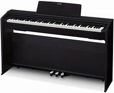 Casio Px 870 Privia Digital Piano Black