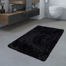 badezimmer teppich badezimmer teppich hochflor badematte modern kuschelig