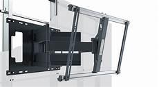 Montage Ihres Fernsehers An Einer Hohlwand Oder