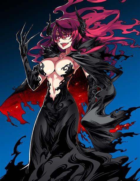 Demon Queen Maoyu