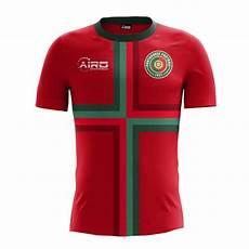portugal 2018 2019 home concept shirt 74 43 teamzo