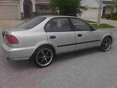 1998 honda civic rims buy used 1998 honda civic dx sedan 4 door 1 6l rims cold
