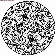 Ausmalbilder Zum Ausdrucken Mandala Related Image раскраски эскиз мандалы