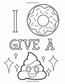 amazon com emoji coloring book of funny stuff cute faces and inspirational quotes 30 awesome