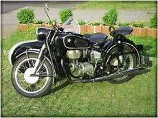 Bmw Motorrad Hannover - oldtimer bmw motorrad gespann