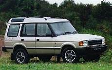 manual repair autos 1997 land rover discovery lane departure warning range rover discovery 1989 1999 service repair manual download m