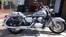 custom honda shadow 125 in ramsgate kent gumtree