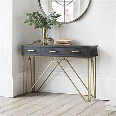 Console Table Atkin And Thyme