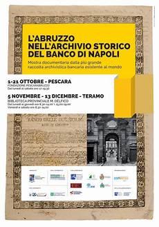 istituto banco di napoli fondazione l abruzzo nell archivio storico banco di napoli