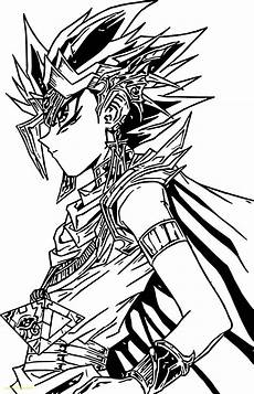 yugioh printable coloring pages at getcolorings free