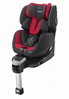 Recaro Reboard Child Car Seat Zero 1 I Size 2018 Racing