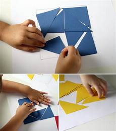 Tangram Kinder Malvorlagen Tutorial Puzzles So Many Ways To Differentiate This Activity