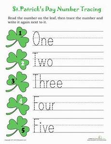 s day worksheets in 20374 trace st s day numbers numbers preschool preschool writing writing numbers
