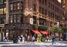 library hotel new york city luxury accommodation nyc