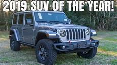 2019 jeep wrangler rubicon jl 4x4 review