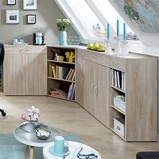 eck sideboard eckschrank multi room sideboard tv board regalsystem