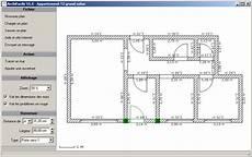 faire un plan de maison gratuit logiciel gratuit pour faire des plans de maison o 249 d