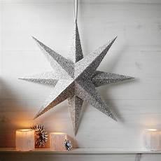 basteln weihnachten sterne decorations martha stewart