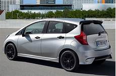 nissan note black edition nissan note black edition on sale from 163 14 415 autocar