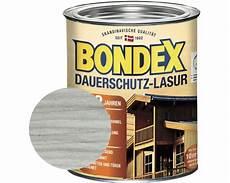 Bondex Holzfarbe Dauerschutzfarbe Grau 750 Ml Bei Hornbach