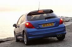 Peugeot 207 Rc 2007 2008 2009 Autoevolution