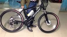 dual motors electric bike