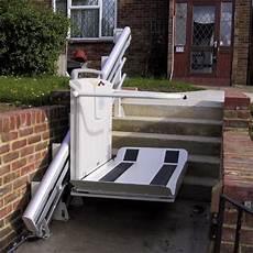 escalier handicapé prix monte escalier comparatif ooreka