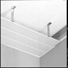 Lot De 10 Suspentes Pour Plafond Lambris Grosfillex 15cm