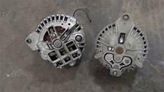 Classic Mopar High Alternator Wiring Upgrade