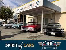 spirit of cars autos vintage collection voiture