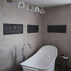 badezimmer fliesen oder putz fugenloses bad stucco pompeji hersteller mineralischer