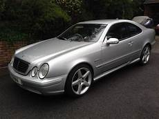 mercedes coupe amg 101000 classic mercedes clk clk55 amg 2000 for sale classic